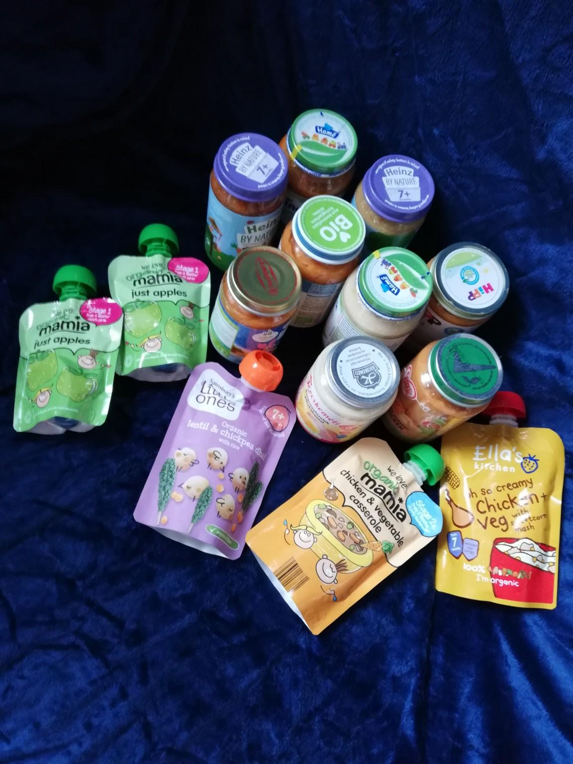 Free Baby Food In L4 Liverpool For Free For Sale Shpock
