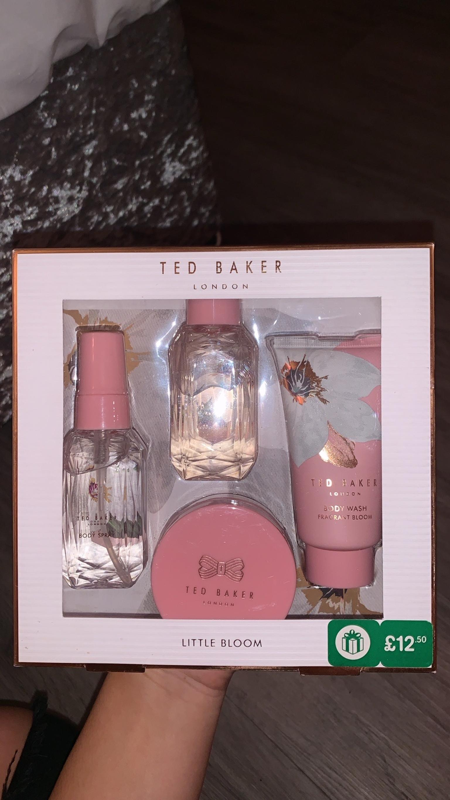Ted Baker Little Bloom Gift Set In Ch48 Wirral For 10 00 For Sale Shpock