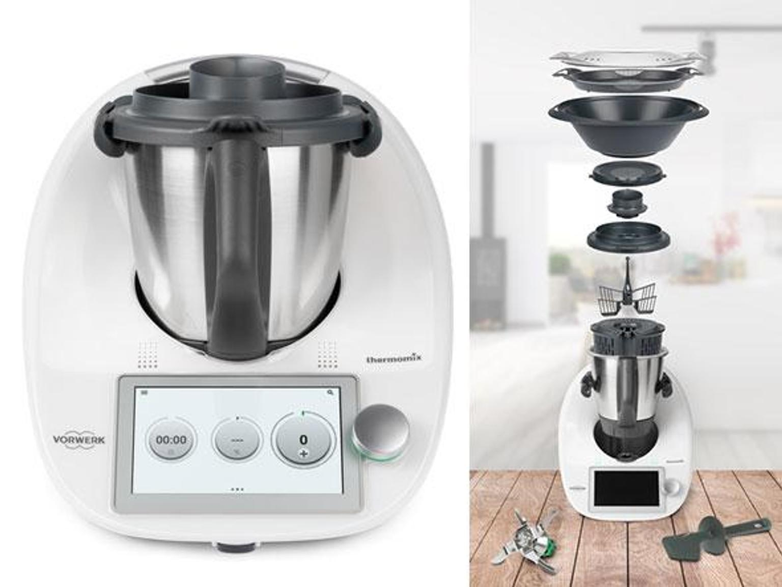 Thermomix Ratenzahlung