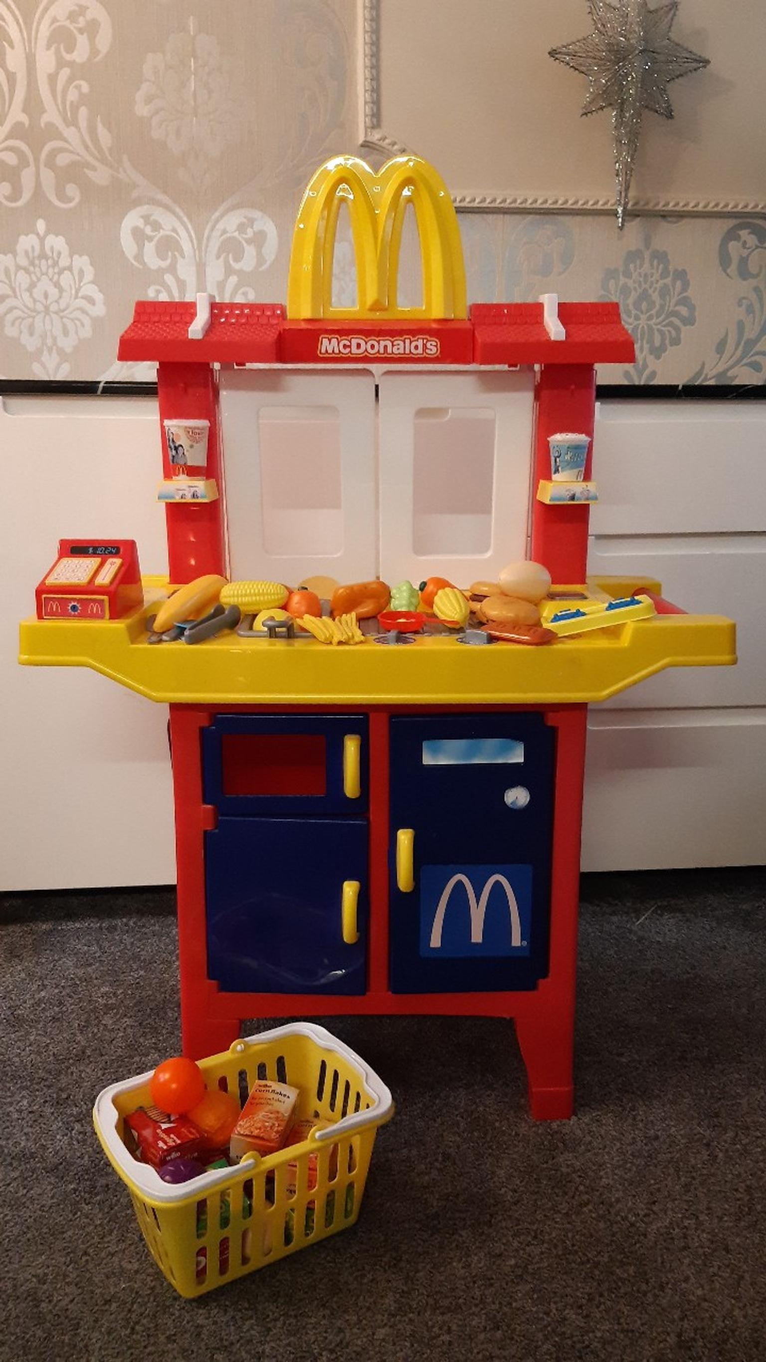 Mcdonalds Drive Thru in B64 Dudley for £20.00 for sale ...