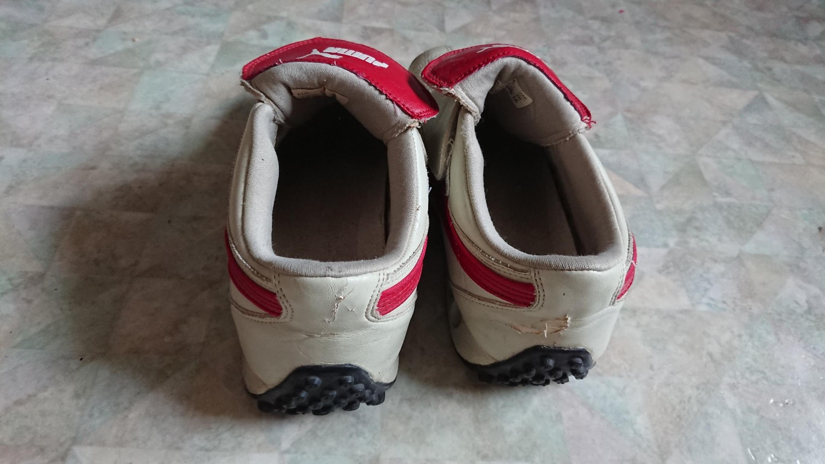 Puma Schuhe Gr 42 in 4770 for €1.00 for sale | Shpock