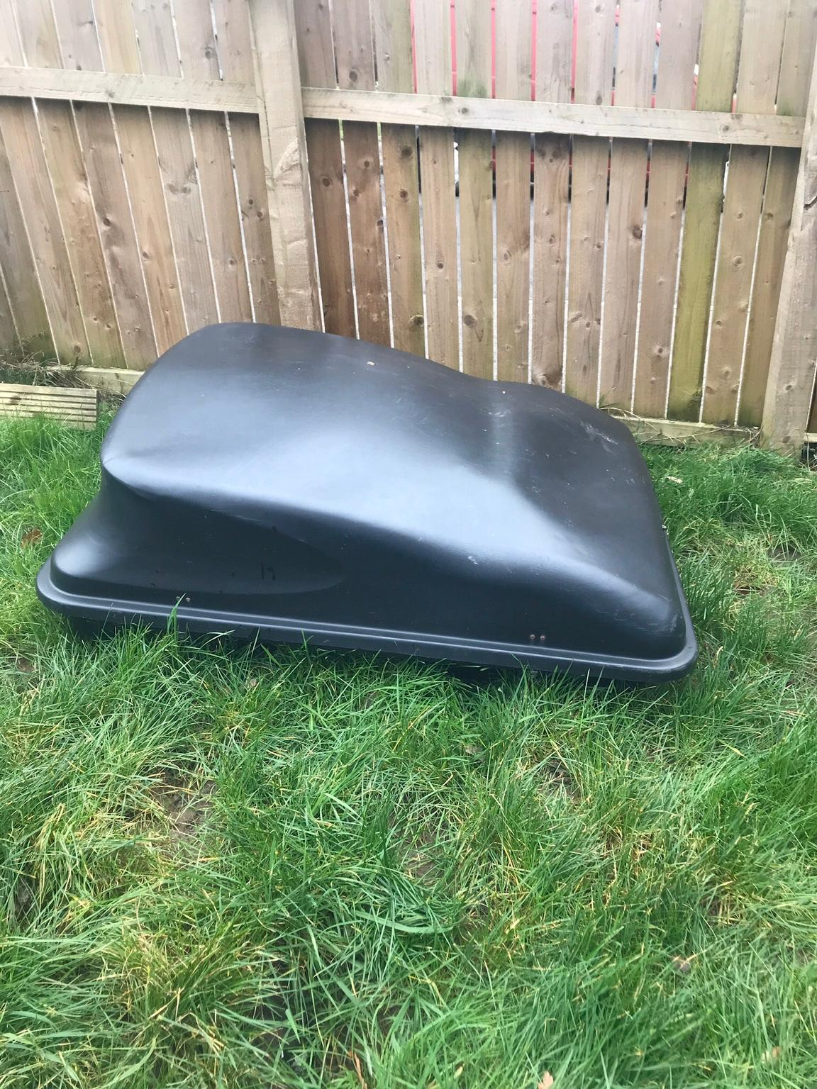 Car Roof Box In S12 Sheffield For 163 40 00 For Sale Shpock