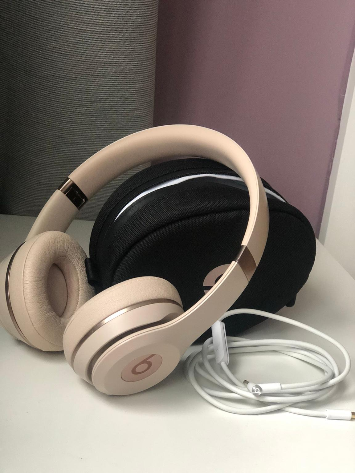 Beats Solo3 Wireless Headphones In W3 London For 80 00 For Sale Shpock