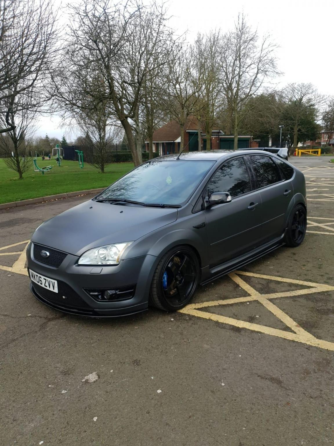 Ford Focus St In Ws2 Walsall For 5 000 00 For Sale Shpock