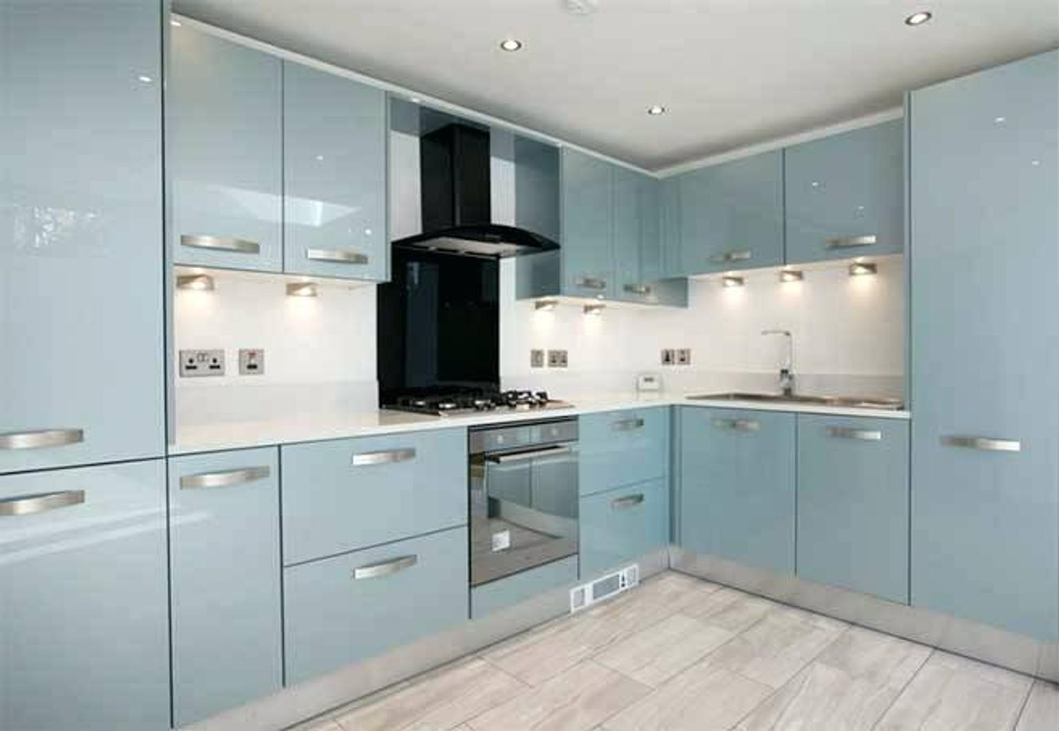 Acrylic High Gloss 5 Kitchen Cabinets New In B16 Birmingham For 89900 For Sale Shpock