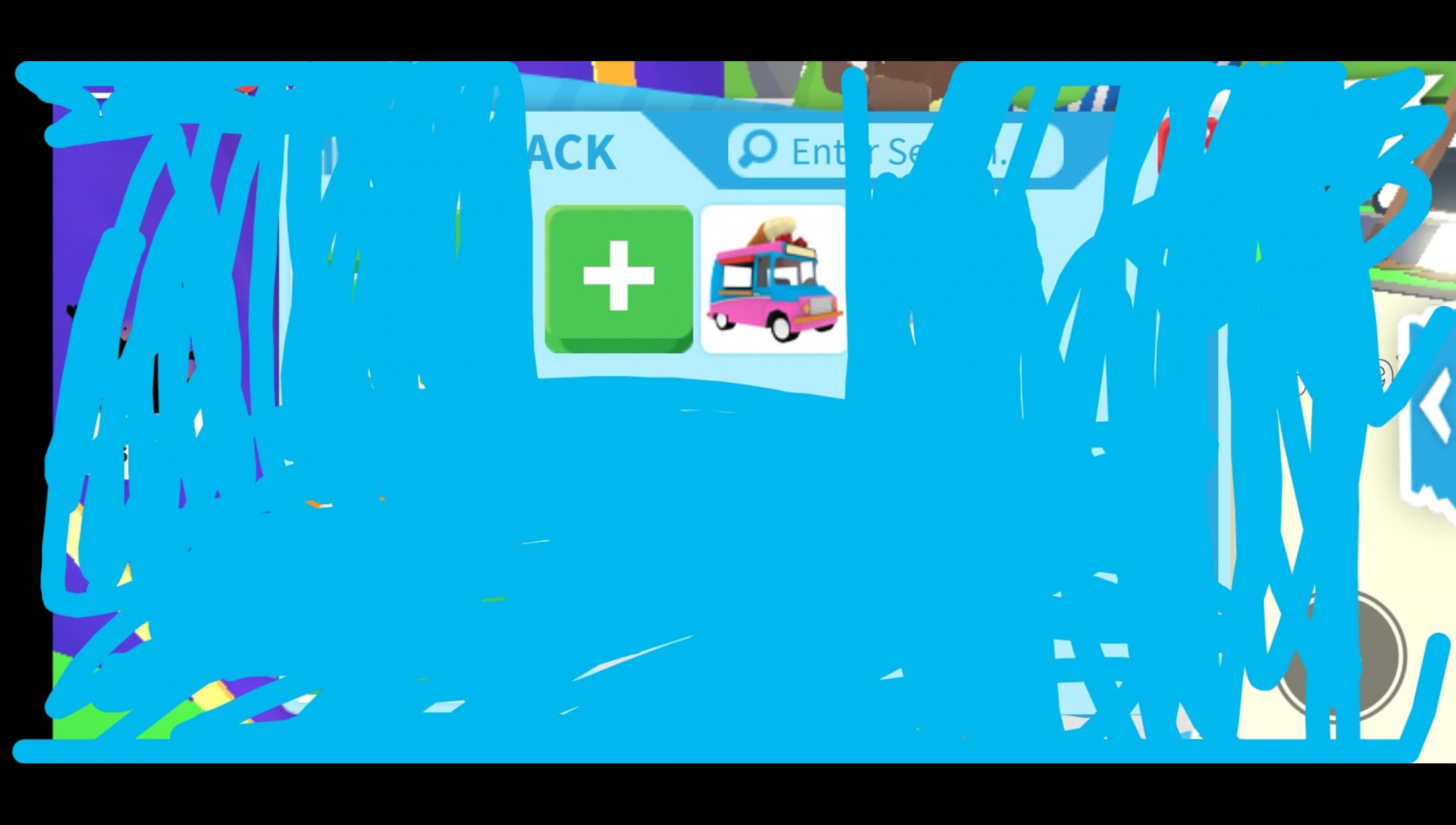 Roblox Adopt Me Ice Cream Truck In B11 Birmingham For 2 00 For Sale Shpock