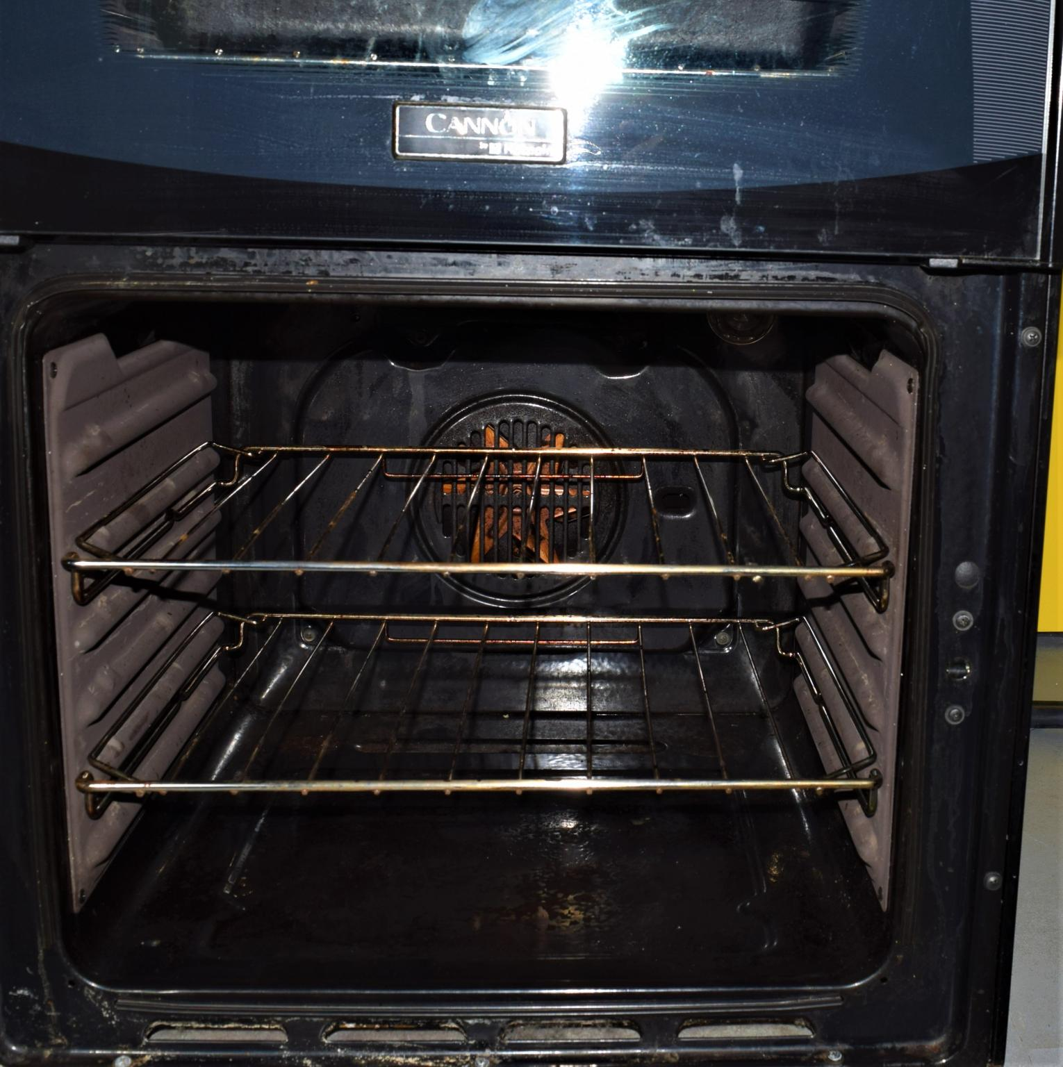 Cannon Ch60dhkf Dual Fuel Cooker 60cm In Tw8 Hounslow For 163 145 00 For Sale Shpock