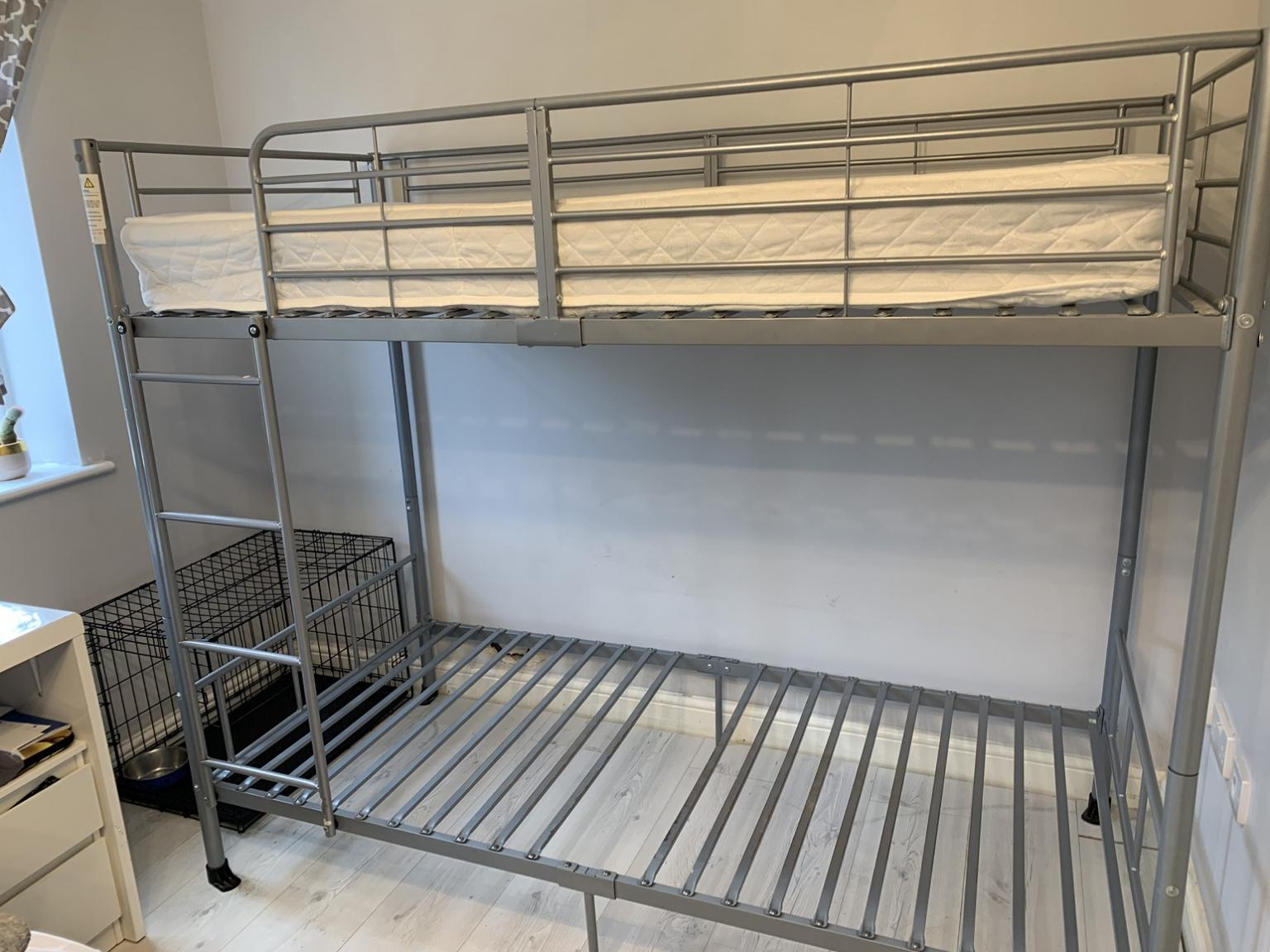 Bunk Beds In B97 Redditch For 20 00 For Sale Shpock