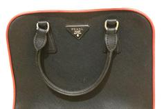 28b24cead37b Authentic PRADA cosmetic bag classic in N14 Londres for £100.00 for ...