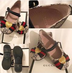 bab0cf98797 Authentic Gucci trainers size 7 8 red soles in B45 Birmingham for ...