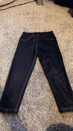 6ddb8838c2277 jeggings 4-5 years NEW in WV14 Wolverhampton for £4.50 for sale - Shpock