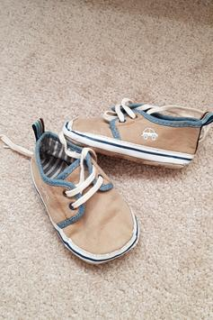 2fa41bacba30 Water shoes Baby 12-18 months in DY8 Dudley for £8.00 for sale - Shpock