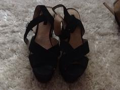 dccf6f6b66d2 top shop sandals in NW5 London for £5.00 for sale - Shpock