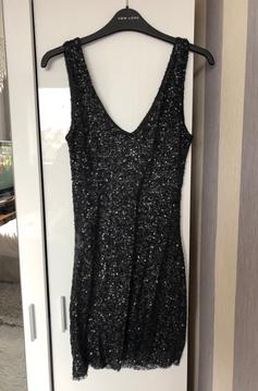 c6727f85 Sexy plunge party dress size 12 BNWT sequin in Wigan for £20.00 for ...