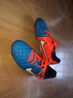 350e67b851c3 Brand New Studded Nike Football Boots in CR0 London for £15.00 for ...