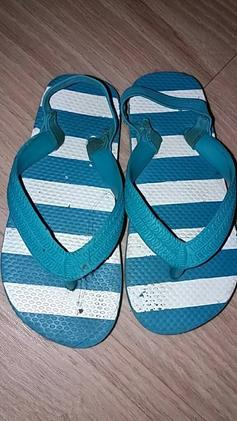 24943205d Flip Flop Fila in 94261 Kirchdorf im Wald for €2.00 for sale - Shpock
