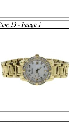 cff7491c4b97 Michael Kors gold plated watch in NN6 Daventry for £210.00 for sale ...