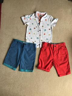 ad107d807290 Boys ted baker t shirt and shorts in B63 Dudley for £25.00 for sale ...