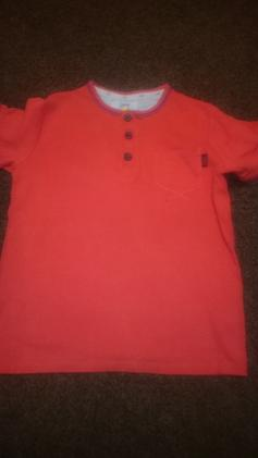 aba438325 Baker by Ted Baker shirt age 7 years in B38 Birmingham for £7.50 for ...