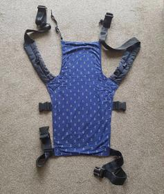 4864ffe4bf6 Connecta baby carrier in S2 Sheffield for £60.00 for sale - Shpock