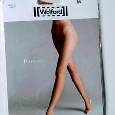 4dc8d2d12da Wolford velvet de luxe 50 stay up tights in E15 London for £25.00 ...