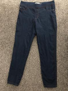 fb77410188fd12 Size 12 Topshop jeggings in W13 Ealing for £4.00 for sale - Shpock