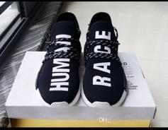 1fced687db57e Adidas x BBC Human Race NMD UK 9 in WA15 Trafford for £350.00 for ...