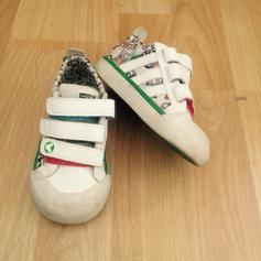Jungen Adidas Schuhe gr.21 in 67549 Worms for €10.00 for