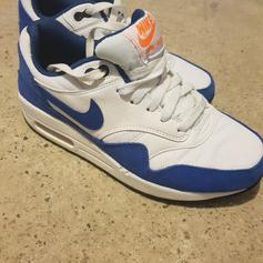 Nike Air Max 1 Leopard Pack Gr. 37,5 US 6,5 in 69118
