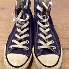 Converse All Stars Chucks in 6401 Inzing for €30.00 for sale