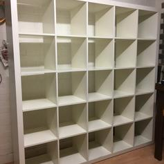 5x5 Expedit Bookcase In Se16 London For 150 00 For Sale