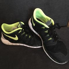 Nike free 5.0 Run 3 H2O Repel Shield Weiß in 10715 Berlin