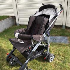 Hartan Buggy s'Oliver Edition in 73431 Aalen for €40.00 for
