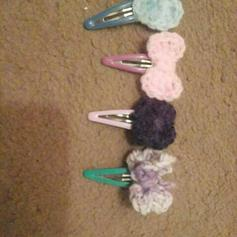 84f1bd0fe Hello kitty clips and bobbles in B33 Birmingham for £0.40 for sale ...