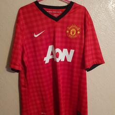 on sale 2833e 3e6b4 baby Manchester United kit in WF8 Wakefield for £3.00 for ...