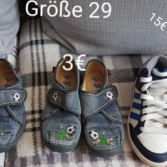Adidas Gr. 29 in 2490 Neufeld an der Leitha for €5.00 for