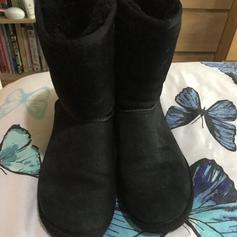 c4276e843d2 UGG Boots black in M27 Swinton for £60.00 for sale - Shpock