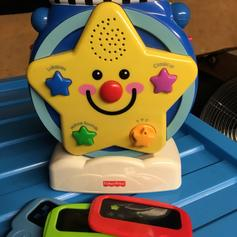 Fisher Price Penguin light in SL3 Slough for £18 00 for sale