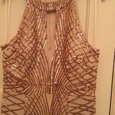 931f3093 Quiz Clothing Sequin Dress in TW8 Hounslow for £20.00 for sale - Shpock