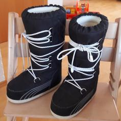 the best attitude b9deb 0adb6 Moonboots weiß 37-39 in 6020 Innsbruck for €20.00 for sale ...