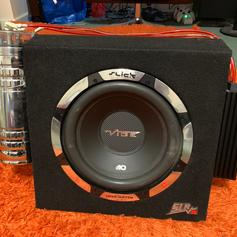 Vibe Subwoofer in ME5 Chatham for £49 99 for sale - Shpock