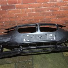BMW F30 F31 3 SERIES FRONT BUMPER in WF13 Kirklees for