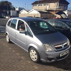 Opel for Sale | Cars in Shpock