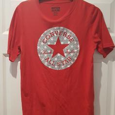 14894c4c Boys Converse t-shirt in Leicester for £3.00 for sale - Shpock