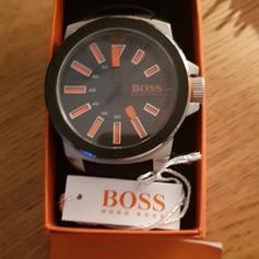 4a172e2285a Hugo Boss Watch and Wallet set in Doncaster for £80.00 for sale - Shpock