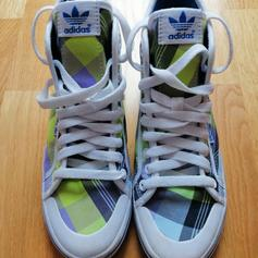 Adidas Schuhe 38 in 90763 Fürth for €38.00 for sale | Shpock
