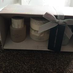ba430e2c6fe French Connection makeup gift set in M31 Trafford for £5.00 for sale ...