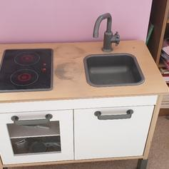 Ikea Play Kitchen Toys In Dy12 Forest For 30 00 For Sale