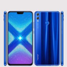 Huawei honor 8X boxed as new unlocked (SWAP) in NG3 Nottingham for