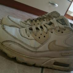 Air Max bianche 39 in Milano for €10.00 for sale Shpock